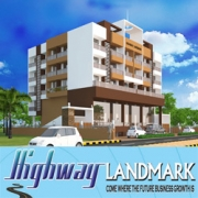New Flat & Shops Booking NH 66 Udupi