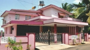 House Sale at Santhekatte