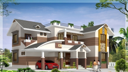 2700 sq.feet beautiful 4 bedro...
