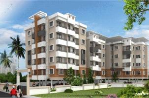 Manasa Residency at Ambalpady-Udupi